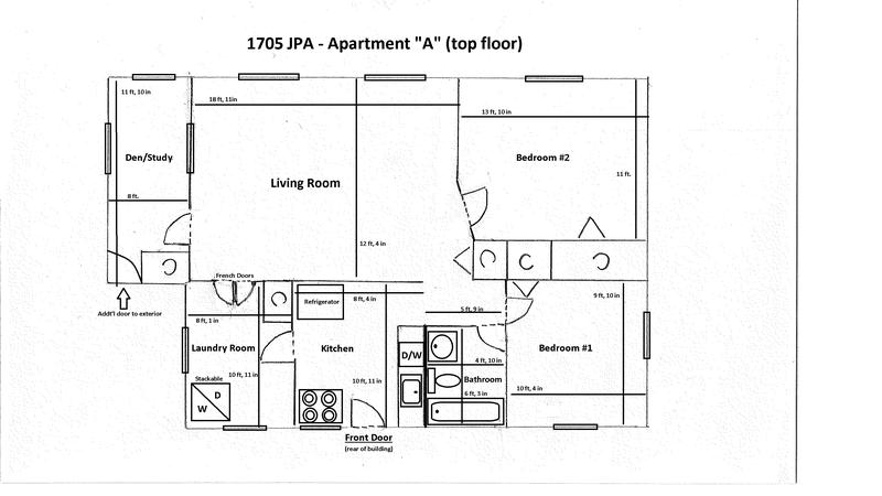 charlottesville apartments