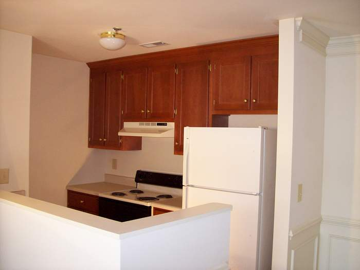 Woodgate Kitchen Cabinets