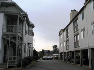 Clarke Court