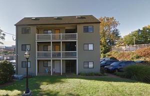 Wertland Street Apartments