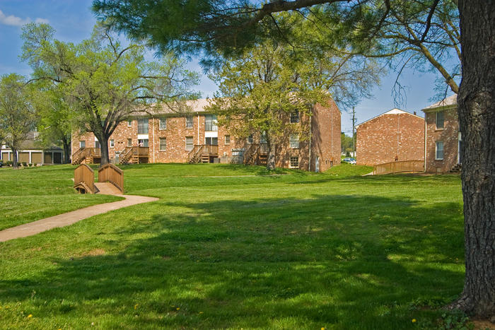 Charlottesville Apartments And Home Rentals Neighborhood