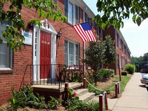 Berkshire Apartments - Charlottesville, Virginia