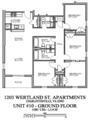 1203 Wertland Street