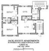The Jack Jouett Apartments