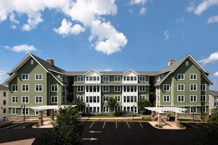 1115 Wertland Street - 1115 Wertland Street - 2 Bdrm 2 Bath - Apartment - Charlottesville, Virginia