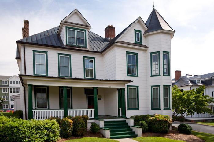 1107 Wertland Street - 1107 Wertland Street - Apt 3 - 2 Bdrm 2 Bath - Apartment - Charlottesville, Virginia
