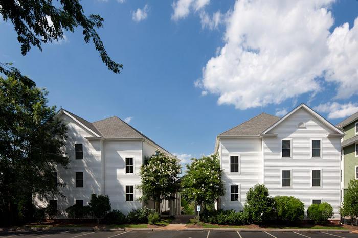 1203 Wertland Street - 1203 Wertland Street - 1 Bath - Efficiency - Charlottesville, Virginia