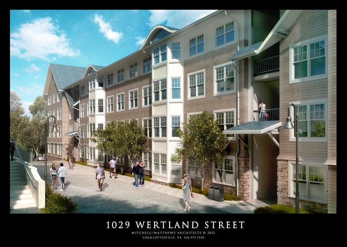1029 Wertland Street - 1029 Wertland Street - 3 Bdrm 2 Bath - Apartment - Charlottesville, Virginia