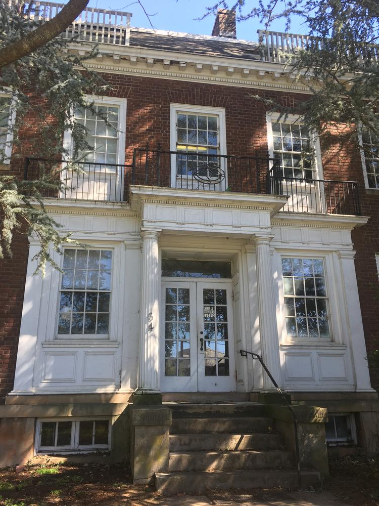 Lyndhall - 64 University Way  - Apt #9 - 1 Bdrm 1 Bath - Apartment - Charlottesville, Virginia