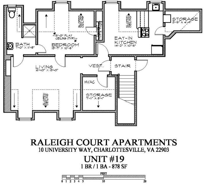 Apartments For Rent In Charlottesville Va: University Apartments