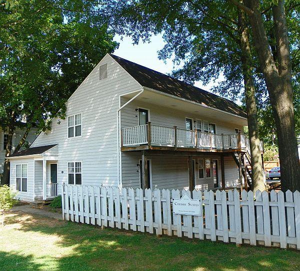 Jefferson Ridge Apartments: Blue Ridge Apartment Council