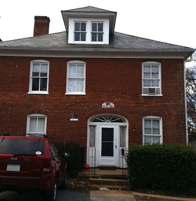 Charlottesville Va Apartments: Blue Ridge Apartment Council